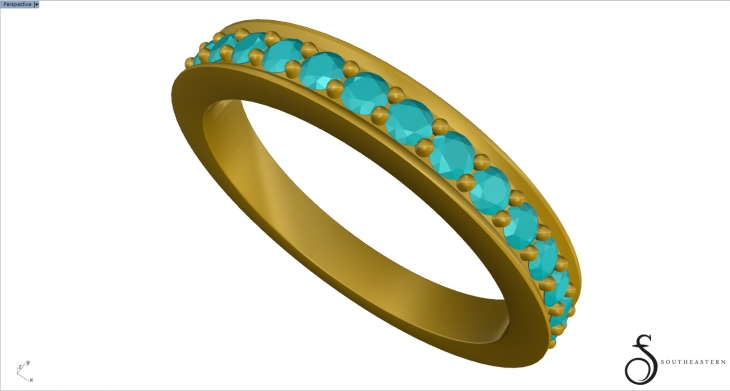 bead-and-bright-cut-no-mil-grain-per